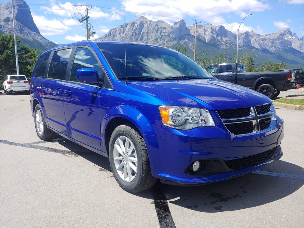 2020 dodge grand caravan for sale in canmore, ab serving