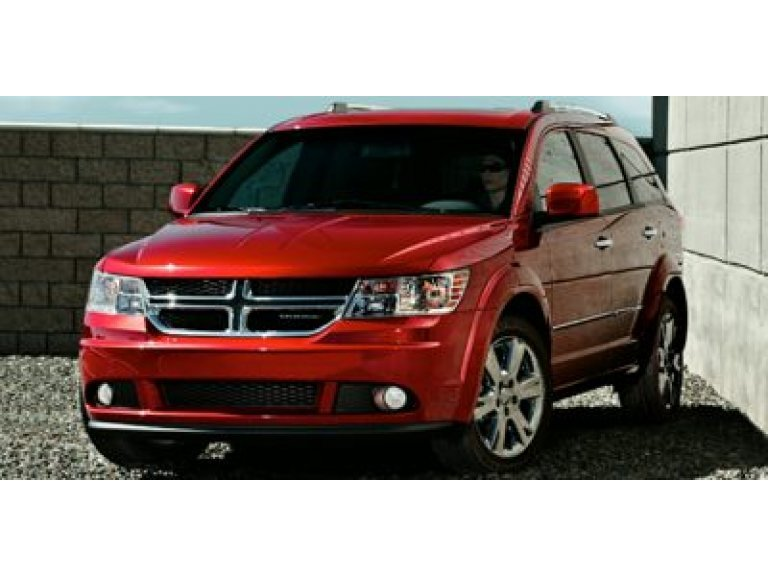 2014 Dodge Journey SXT (20-7317A) Main Image