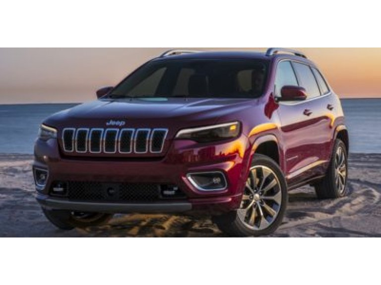 2020 Jeep Cherokee Trailhawk (20-7318) Main Image